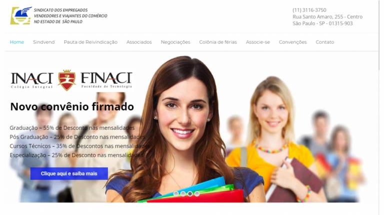 Vendedores.com.br